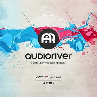 Audioriver 2014 Contest -  DJ BEAT