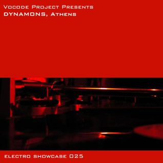 Electro Showcase Episode 25 February 2004