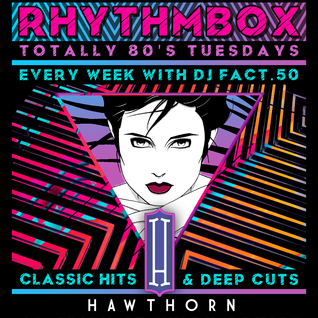 Rhythmbox - Obscure & Rare: 1980's New Wave, Post-Punk & Synthpop
