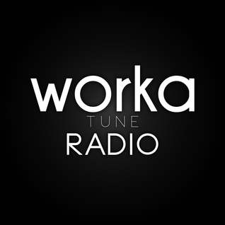 Worka Tune Radio - September 2013 Session (Adam Cooper Mix)
