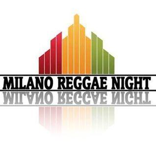 Vitowar @ Milano Reggae Night 2015 04 21