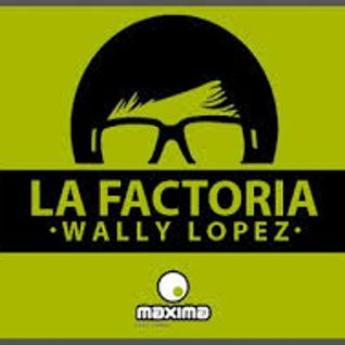Wally Lopez - La Factoria 399 (Maxima FM) - 01-Nov-2013