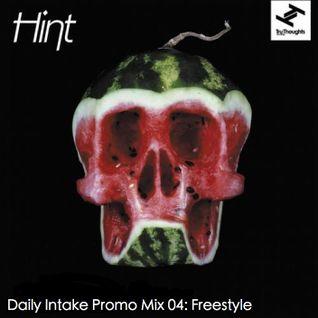 Daily Intake Promo Mix 04