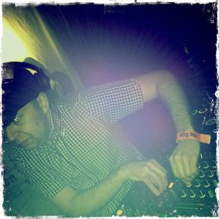 Dave Jackson August 2012 Mix