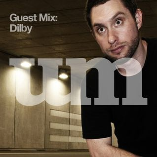 Dilby Guest Mix for UntitledMusic