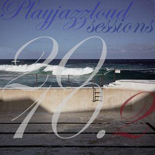 Playjazzloud 2010 Rewind pt 2