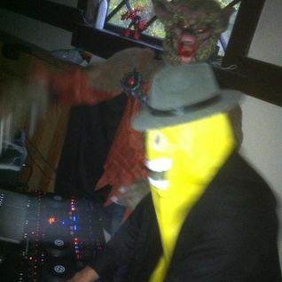 DJ Youn1que - Halloween 2011 DJ Mix