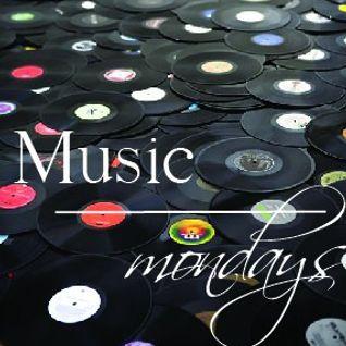 MUSIC MONDAY 6-6-16