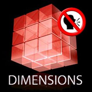 Gustin - Dimensions # 4 - 09.04.15 [NO TALK]