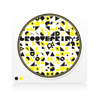 Grooveprints #3     (?? 05 2012)