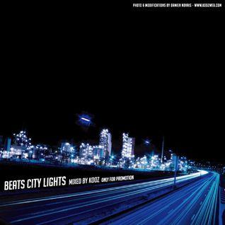 KOOZ - Beats City Lights