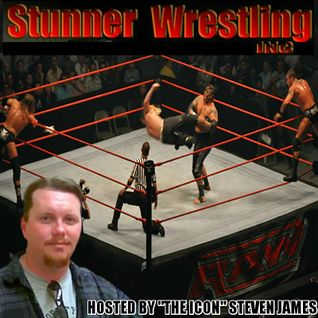 Stunner Wrestling Inc. (May 20, 2016)