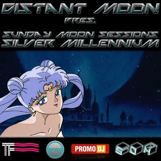 Distant Moon in the mix - Sunday Moon Sessions #18 TF Radio Promotional