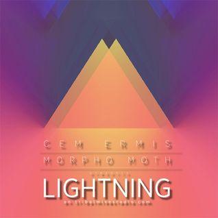 cem ermis - lightning - july 2013 on tribalmixes radio