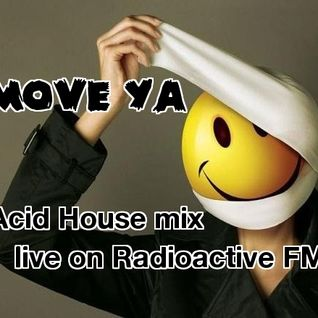 Old skool acid house shows mixcloud for Classic acid house mix 1988 to 1990
