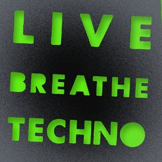GregColeman - Stay_On_Techno4Ever_FEB2014