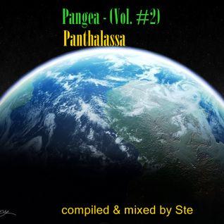 Pangea (Vol. #2) - Panthalassa