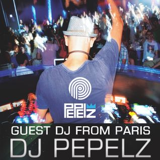 Take Me Deep Down Vol.4 Recorded Live & Mixed by Dj Pepelz