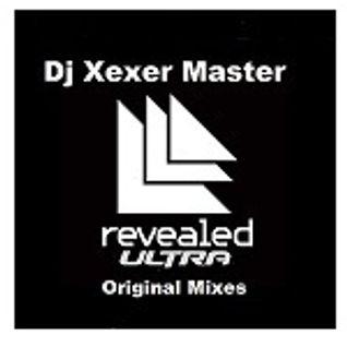 Xexer-May 23 Mix 2016 (Original Remix)