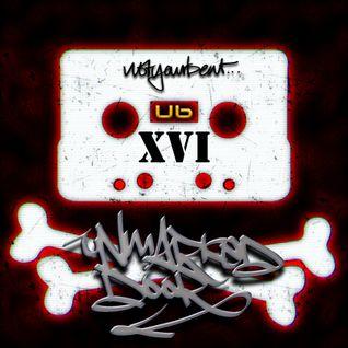 Unmarked Door UBRadio 50 (NYB 16)