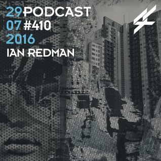 Art Style: Techno | Podcast #410 : Ian Redman