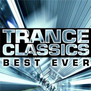 TraxXx - Trance Classics vol. 1 (26.08.2012)