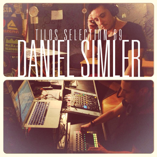 Tilos Selection 69 – DANIEL SIMLER – 2015.6.20.