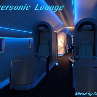 Supersonic Lounge - Lounge Mix (2013)