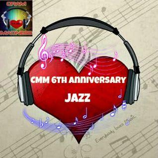 Cram Music Madness 6th Anniversary Jazz Collaboration