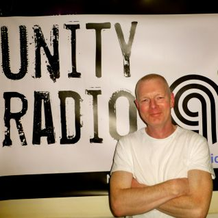 (#147) STU ALLAN ~ OLD SKOOL NATION - 7/6/15 - UNITY RADIO 92.8FM