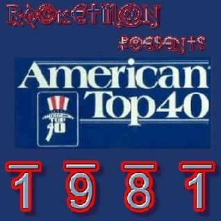 American Top 40 from 15th August 1981