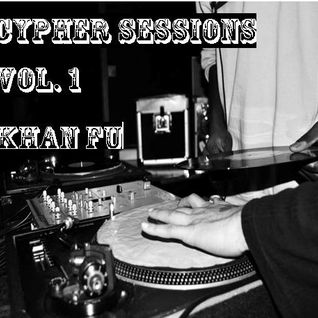 Cypher Sessions Vol.1
