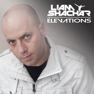 Liam Shachar - Elevations (Episode 044)