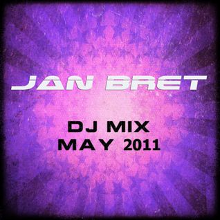 DJ Mix May 2011