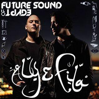 Aly & Fila - Future Sound of Egypt 442 - 02-MAY-2016