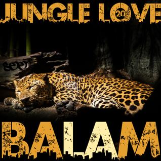 JungleLove 20