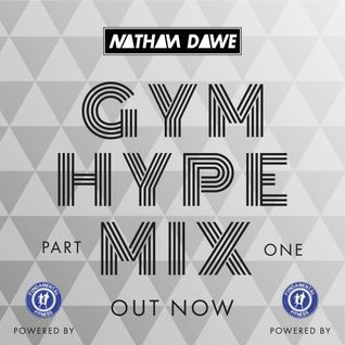 GYM HYPE MIX | @NATHANDAWE // Powered by @Fundamental_Fit