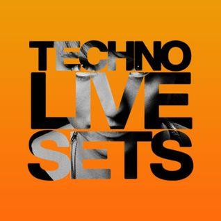 @magda_music - Live @Enter. Terrace Week 09 Space Ibiza - 29-08-2013