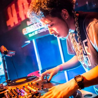 DJ BUNTA - Japan - Kanto Qualifier - 2014