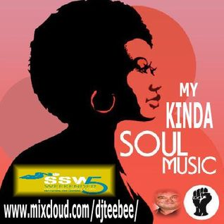 MY Kinda Soul March 2015