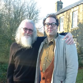 Long Player with Pete Paphides. Episode 5 - 'Paddy McAloon'