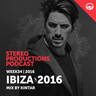 WEEK34_16 Ibiza 2016 Mix by Kintar (AR)