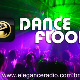 DJ Astek @ Elegance Dancefloor (02-nov-2012)