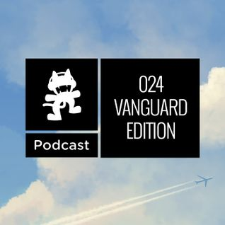 Monstercat Podcast - 024 Vanguard Edition (2 Hour Special)