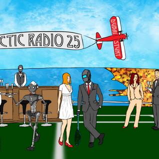 CBC Galactic Radio Ep. 25