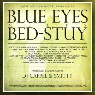 Notorious B.I.G./ Frank Sinatra Blue Eyes Meets Bed Stuy