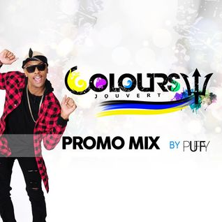 Bajan Boyz Independence Colours Jouvert Promo