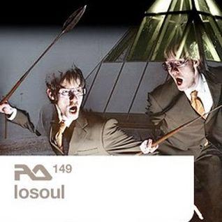 LoSoul RA 149