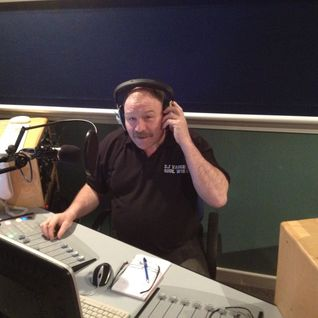 Soul on Sunday with Vaughan Evans 18.03.12 - 8pm - 11pm