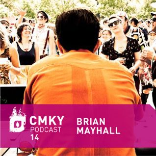CMKY Podcast 14: Brian Mayhall